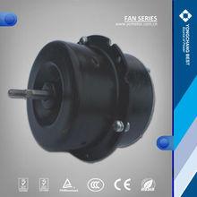 motor del ventilador