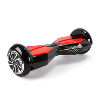 Hard cover and soft cover self balancing scooter skateboard 2 wheels