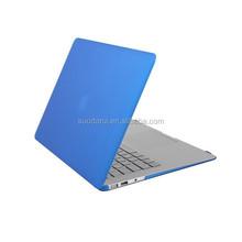 Matte Plastic Hard Cover Case for Apple for Macbook Pro 13.3 Mix Colors