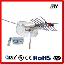 Outdoor Rotating 1080p TV Antenna