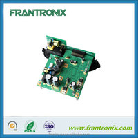 Double Side Printed Circuit Board PCB Assembly