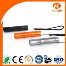 Best 3W Q5 LED Portable Torch Lighting Promotional Pen with Flashlight