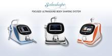 500,000 shots Hifu machine / 2015 newest user-friendly high intensity focused ultrasound HIFU + hifu face lift beauty machine