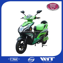 Top grade new electric super pocket motorcycle