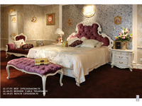 French Luxury Classic Style Bedroom Set