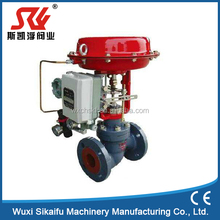 stainless steel pneumatic air control valve with price