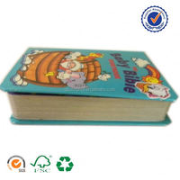 Professional manufacturer custom colouring activity push and pull book book