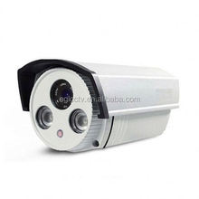 Waterproof Home 5Megapixel P2P Outdoor Wired POE Infrared Array Network Camera WR864-POE5007
