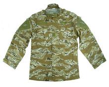 Desert Tiger Stripes Camo Uniform, Custom Military Uniforms, New Design Tactical Uniform
