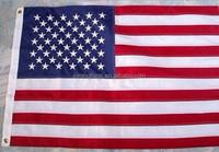 custom design american flag 3x5