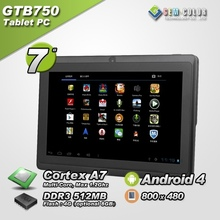 Cost Effective 7 inch Tablet PC