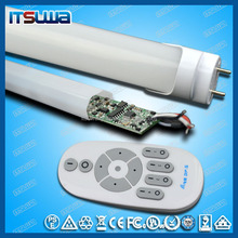 T8 TUV SAA PSE CUL CSA CE dimmable led tube light 10W