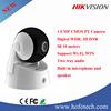 Hikvision 1MP CMOS Hemispherical PT Camera with Wifi Security Camera IP Camera