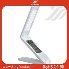 Reading Fold Led solar table lamp
