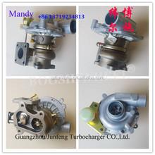 RHF5 Turbo 8972402101 8972572000 4ja1 turbocharger for isuzu diesel engine