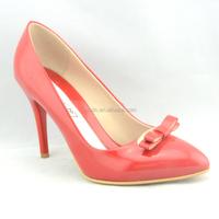 sex lady high heel dress shoes 2015 new design
