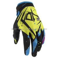 Motocross Dirtbike ATV motorcycle gloves