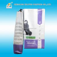 Top Quality Packaging Pet Food Bag For Dog,Pet Food Sacks For Dogs Or Cats,Moisture Proof Dog Food Plastic Bag Pets Food Bag