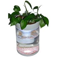 High quality mini 5W 7W LED light price large acrylic camry aquarium tank