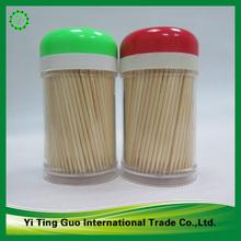 carved dental plastic toothpicks single sharpen