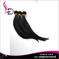 Good quality hair weft hair salon supplies virgin remy 2015 hair extensions