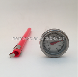 Promotion! wirelss meat bbq thermometer gift thermometer