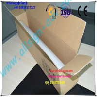 260gr Self-adhesive sticker label specialist Customized sticker label printing factory