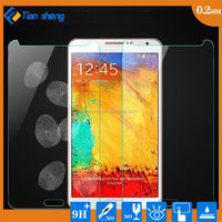 Anti-finger print,anti-oil anti blue light Tempered Glass film screen protector for samsung galaxy s5