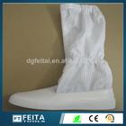 Cleanroom/controle de esd pu botas