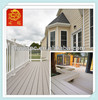 Cheap Composite Decking White/WPC Board Manufactures