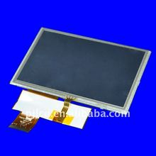 Factory Audit --4.3 inch tft lcd module with Resolution of 480RGB*272 Dots Manufacture
