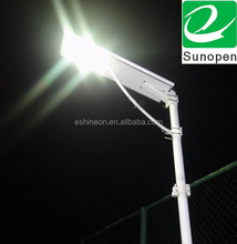 ES-230 solar security light high lumens street light