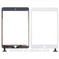 Hight Quality digitizer glass screen touch panel for ipad mini