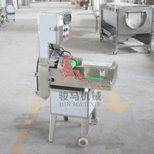 new functional dicing/slicing machine for meat SH-125S-2
