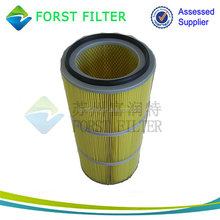 FORST Cylinder Cartridge Sand Blasting Air Filter