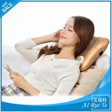 electrical massage apparatus