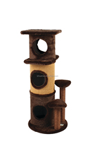 Sisal Cat tower / cat scratcher / cat Condo