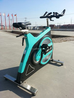 2015 Top sales new design exercise bike/spinning bike