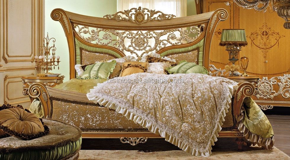 Stunning Images De Chambre A Coucher Royal Photos - Design Trends ...