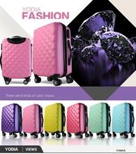 ABS/aluminum business briefcase/suitcase