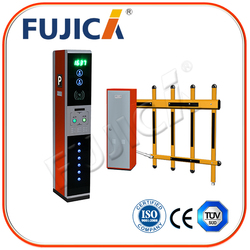 Auto Parking Equipment For Parking ticket system