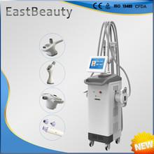Body contouring body massage machine
