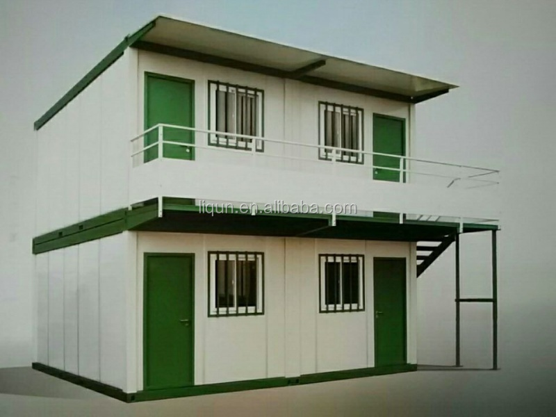 2015china high quality underground muji prefab house buy