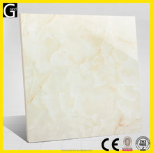 White cloudy home depot polished glazed porcelain tiles