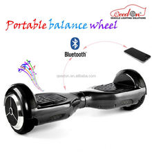Qeedon eco-friendly price of electric scooty scooter bio air wheel unicycle review
