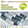 2015 Professional High-Temperature Silicone Sealant
