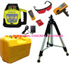 Auto laser leveling equipment high precision, laser land leveling, laser leveling kit