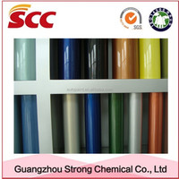 good performance colortinter factory provide car usage lacquer