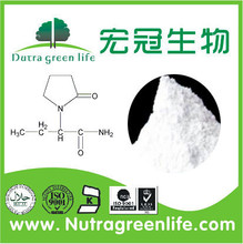 High Purity 99% Pharmaceutical Raw Material Levetiracetam