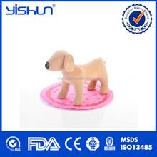 customized cooling pet mattress